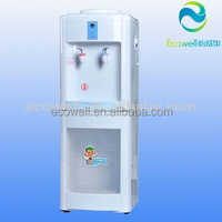 mini hot and cold water dispenser/hot cold normal water dispenser/countertop hot cold water dispenser