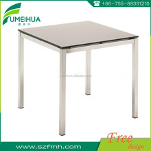 HPL laminate top table, laminate table tops
