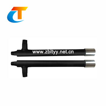 Gas And Heavy Light Diesel Oil Burner Nozzle