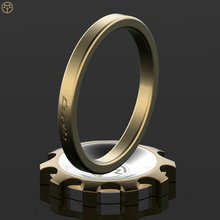 High quality Phone holder ring mobile case , magnetic finger rings for iphone