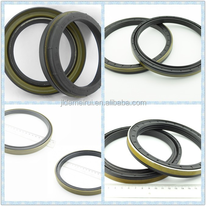 Good quality tractor rubber rwdr-kassette oil seal for agricultural machinery