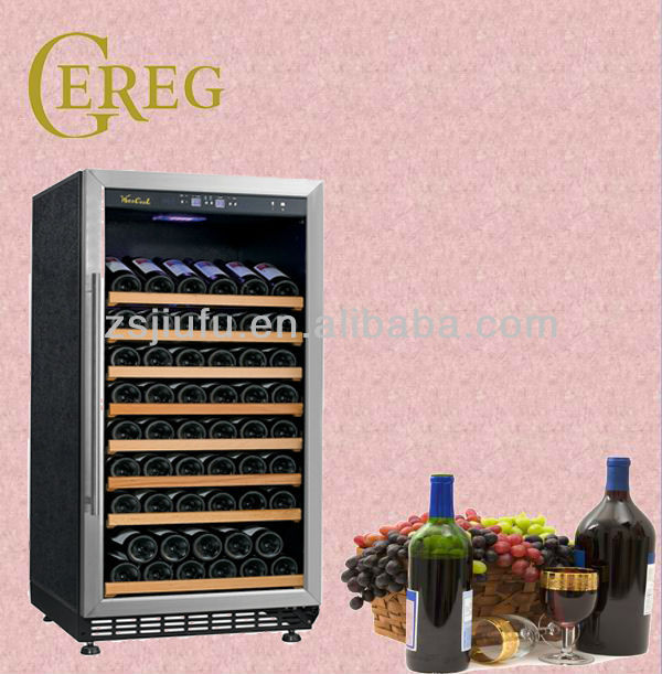 Built-in or Free Standing Wine Cellar/wine cooler/wine chiller