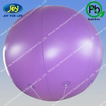 2012 commercial plastic advertising balloon