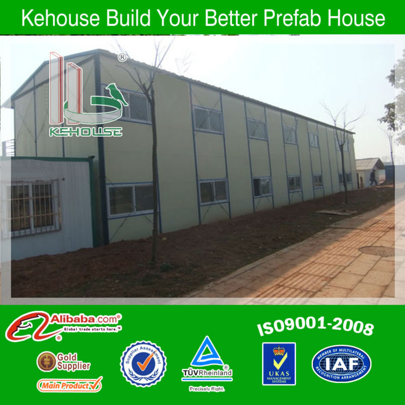 Mobile Security House/mobile Prefabricated House/mobile Portable Cabin