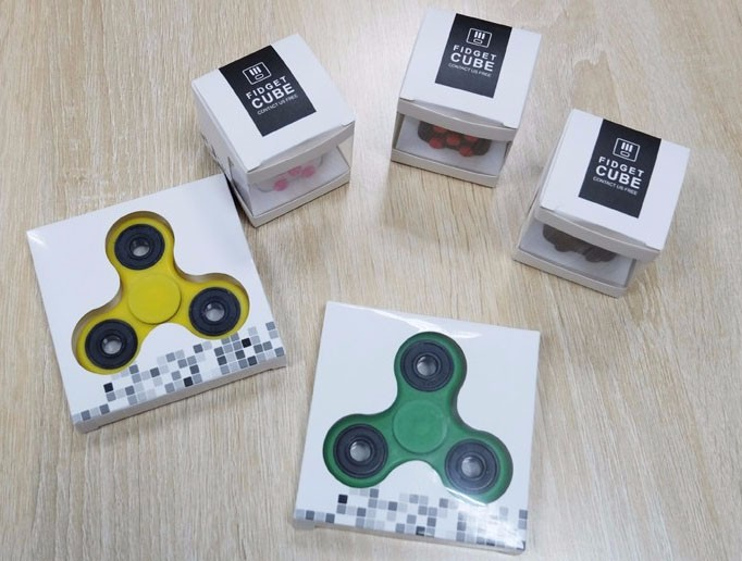Chinese supplier cheap high quality hand spinner toys with CE certificate