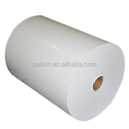 polyethylene sheet roll / polythene sheet roll / Transparent Rigid PS Sheet