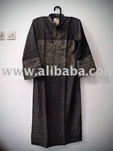 Batik Silk clothes