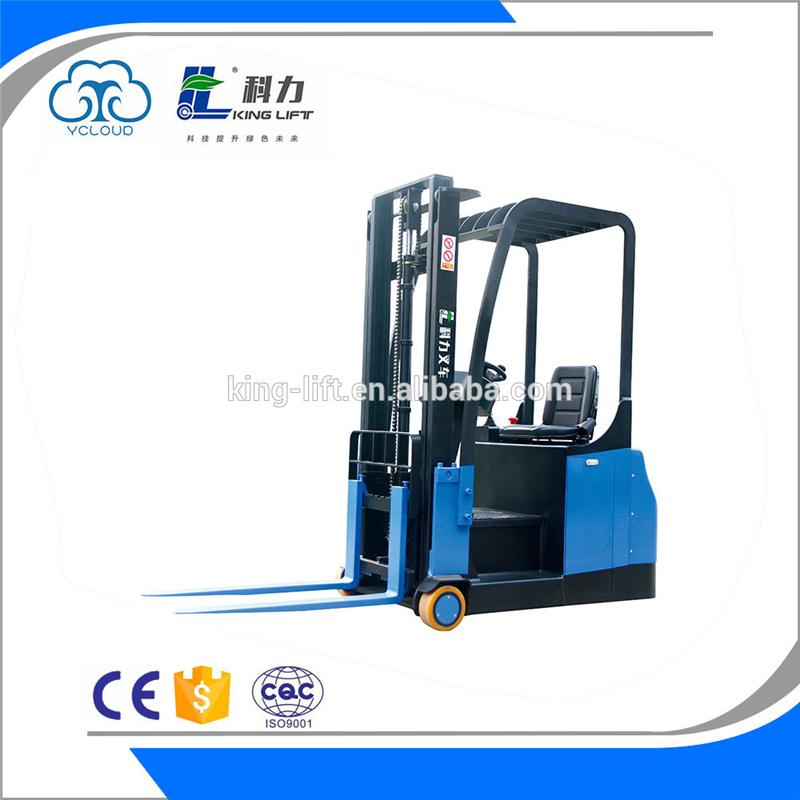 Brand new telescopic forklift made in China KLA-B