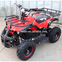Electric Powerful Mini Motorcross 36V Quad 500W China ATV for Sale