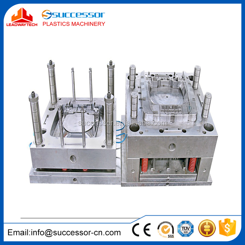 Best selling product in europe plastic mold injection process made in China