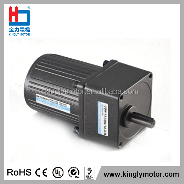 Switched Asynchronous Ac Motor 120v motor speed control