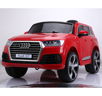 2016 Newest Audi Q7 License Brand Kids Electric Powered Ride on Toys