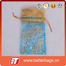organza bags butterfly