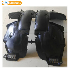 Cheap plastic injection mould honda motorcycle