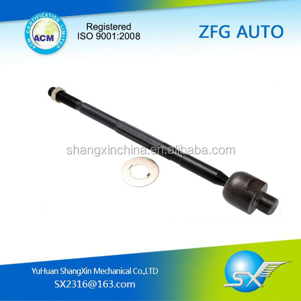 53010-SLJ-003 Power steering system car rack end/axial rod parts for step wagon