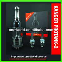 good price 100% original rebuildable kanger protank 2 clear atomizer,protank2,protank II