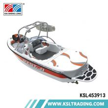 KSL453913 toy to kids low price china factory direct sale catamaran boat toy