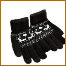 winter woollen industrial glove manufacturer penang for men