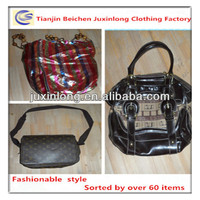 Fashionable summer used handbags ----- mixed bags for women