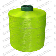 Carpet yarn DTY 450D/192F dope dyed yarn