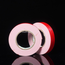 Double sided PE Foam Tape with Acrylic <strong>Adhesive</strong>