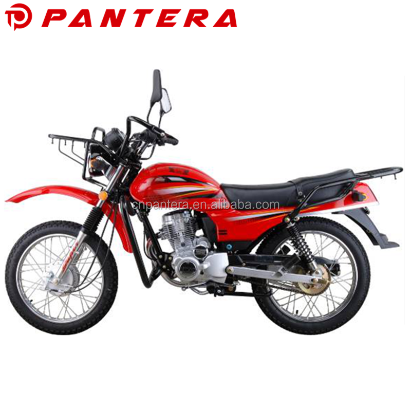 Cheap Four Stroke New Condition 150cc Displacement Motocross