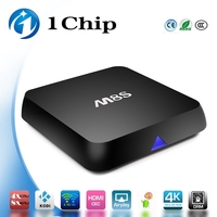 Wholesale Android 5.1 kodi 16.0 support Arabic, India, English and Africa Channel /3D movie M8s Smart Tv Box