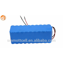 Li-ion Battery Pack 12v 20ah for electrical Car EV pure electrical bus