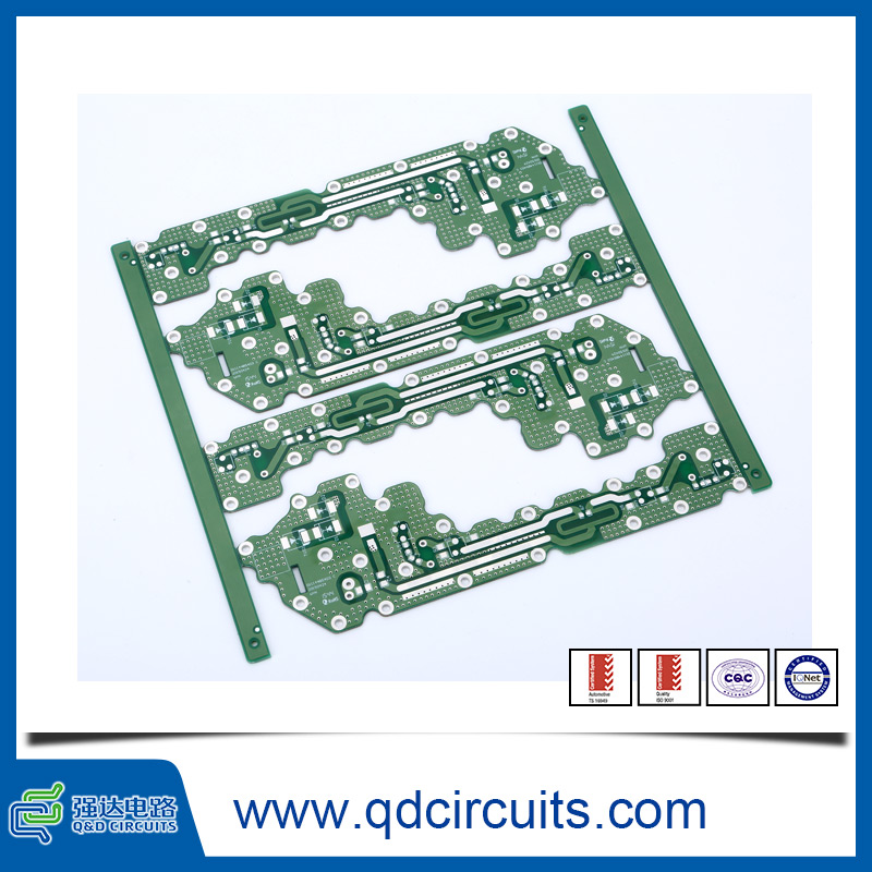 OEM supply 100% qualified circuit board top 10 pcb suppliers in china