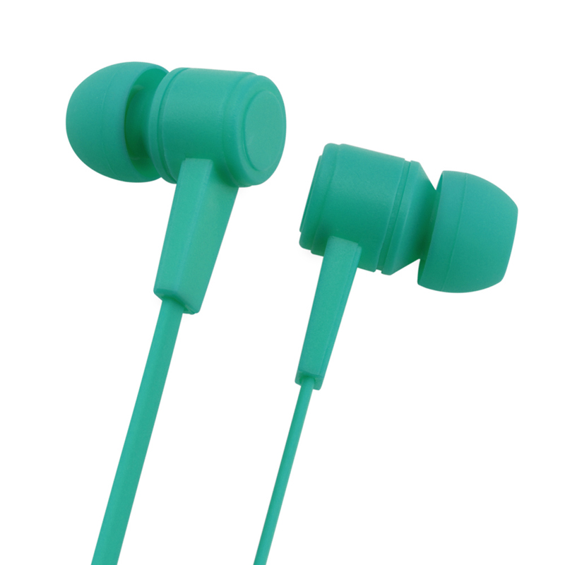 Training use In-ear Speaker Earphones for swimming