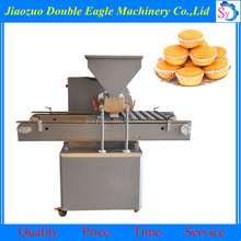Industrial High performance Cream grouting machine/automatic cake filling machine manufacturers price