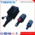 explosion proof anticorrosive industry 3 phase plastic plug and socket