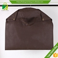 Promotion polyester men suit covers garment bags