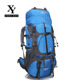 lightweight waterproof Outdoor Survival Mountaineering Pack Travel Bag Men Custom Sports Backpack