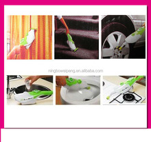 6 in 1 Multi-function Steam Mop Cleaning Machine