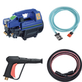 1.3kw high quanlity portable high pressure car washer