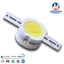 10W white 6000-6500k COB Epileds 35Mil Chip Integrated in Round Module led diode