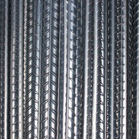 The Standard Rebar Specification With Cheap Price