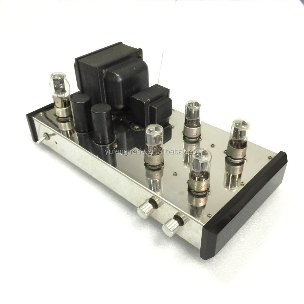 5Z4P Tube Pre amplifier for home audio