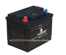 SMF Automotive Battery.