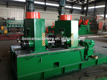 High frequency wheel straightening machine for sale