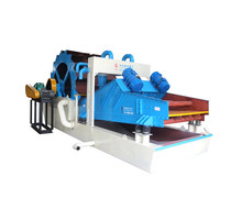 dehydrating function double spray sand washing plant for sale