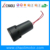 mini water generator with PCBA for LED luminous faucet, self generating LED shower, top spray-chaoli