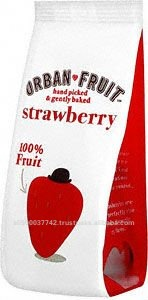 Dried Fruits Quad Seal Bag