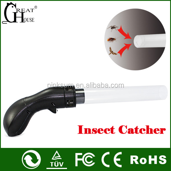 GH-200C Electronic Moth Bug Catcher