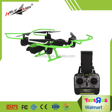 Hot Products RC Quadcopter Toys RTF WIFI FPV rc Drones 2.4G 4CH Sky Hawk 1331W