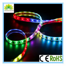 Hot sale RGB color changing led rope lighting for festival decoration in wholesale price