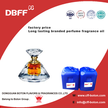 factory price Long lasting branded perfume fragrance oil
