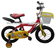 2017 hot selling and good quality kids bicycle/bike