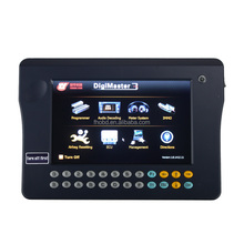 Original Digimaster 3 Digimaster III Original Odometer Correction Master with no Tokens Odometer Tool Get CAS4+ Software Free